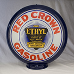 Red Crown Ethyl
