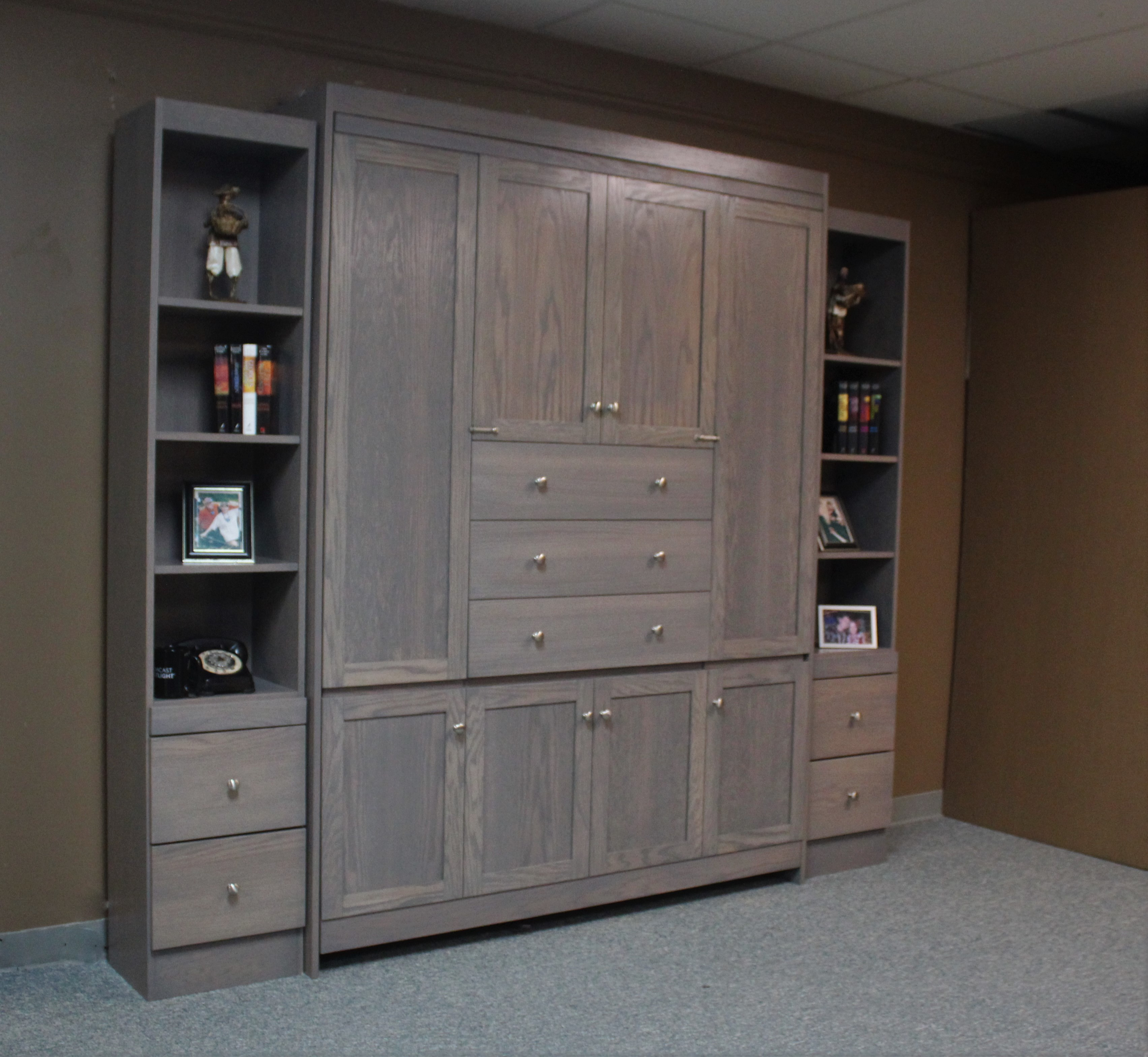 Craftsman Style 1310-0718