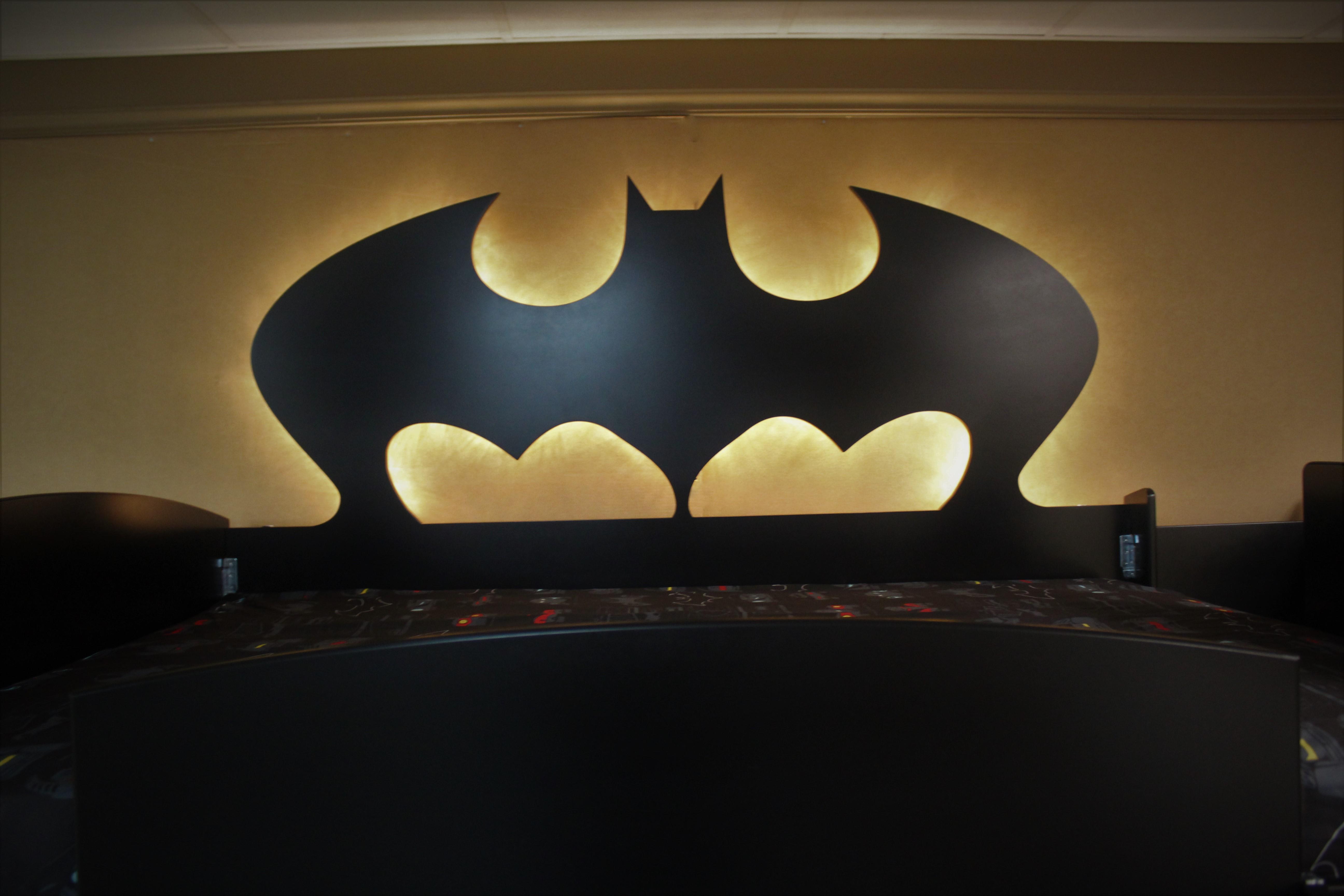 Bat Cave Top