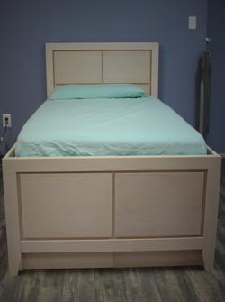 Katelyn Bed Footboard