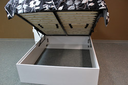 Lift Bed Under