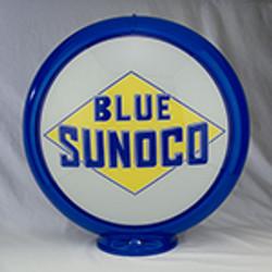 Blue Sunoco