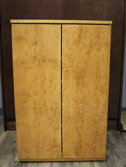 Lenkowsky Cabinet 1 Closed