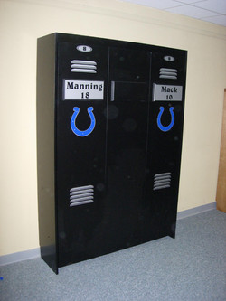 Locker Colts