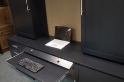 Anderson Desk keyboard tray