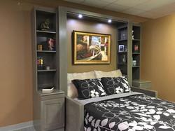 Marriott Murphy Bed #155-1016