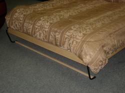 New Murphy Bed Leg