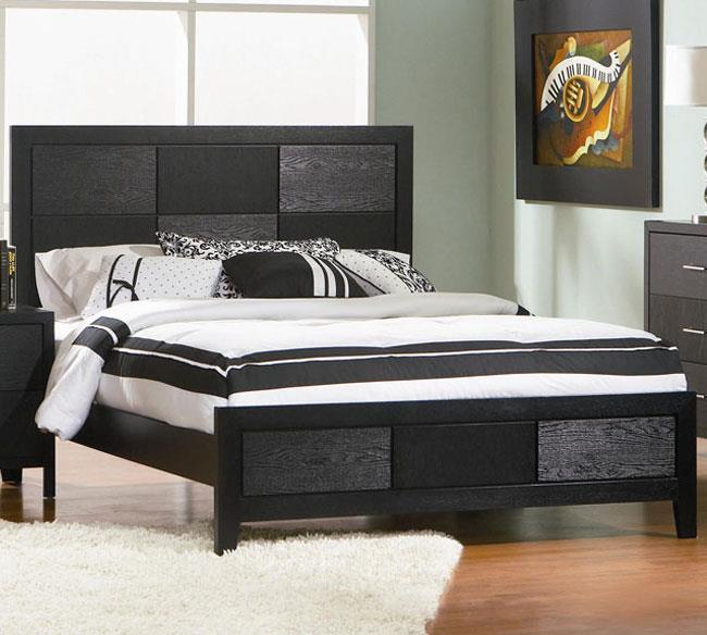 Contemporary Bedroom Collection