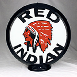Red Indian
