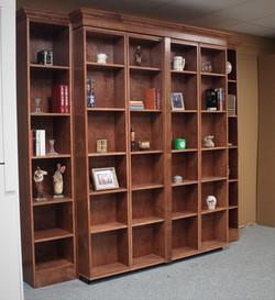 Bookcase Murphy Side