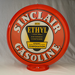 Sinclair Red Ethyl