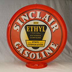 Sinclair Red Ethyl