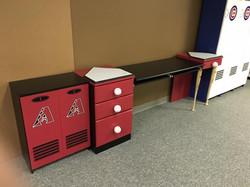 Diamondbacks Desk
