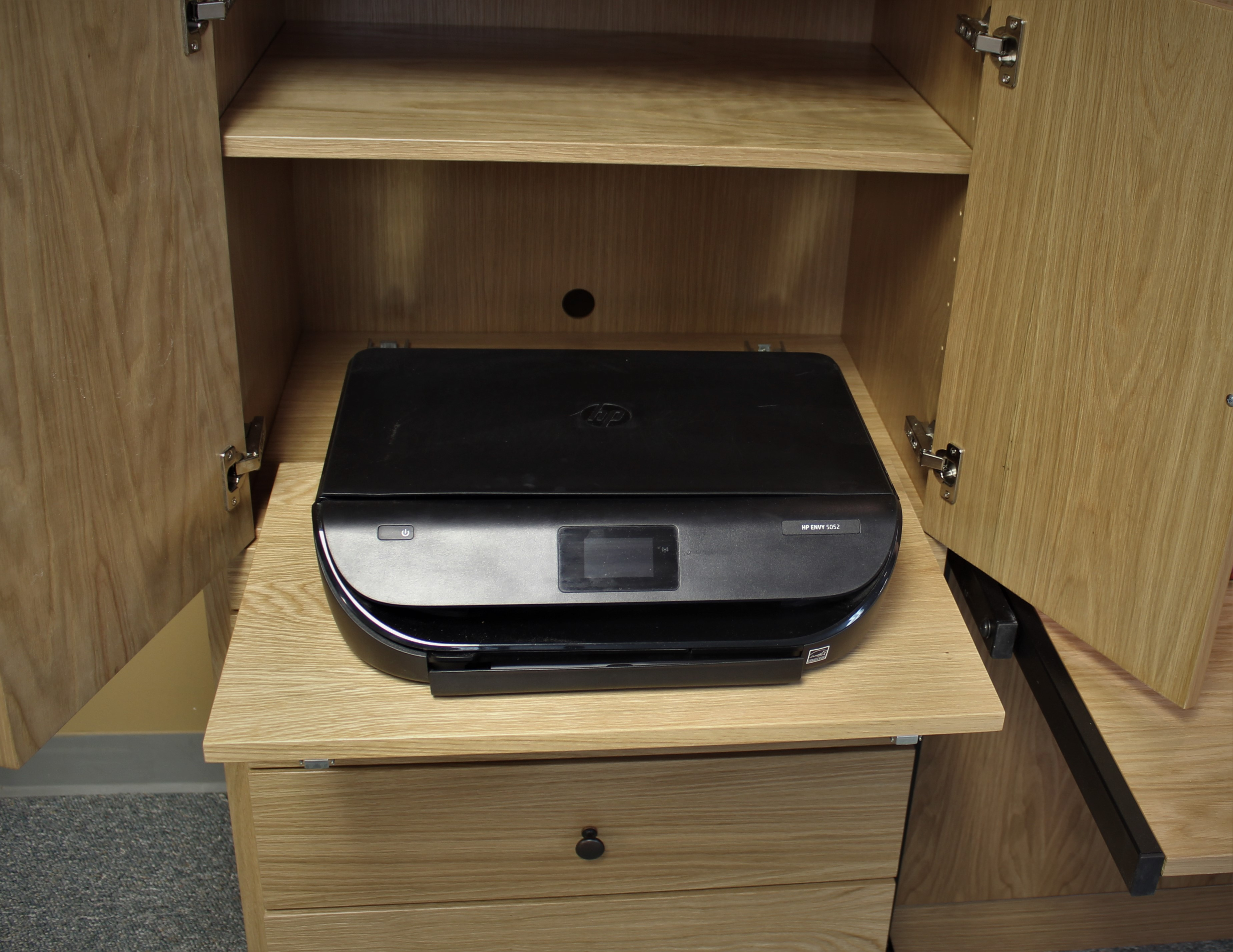 White Oak Printer