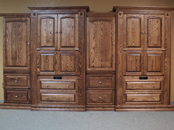 Murphy bed Style #1313-2020