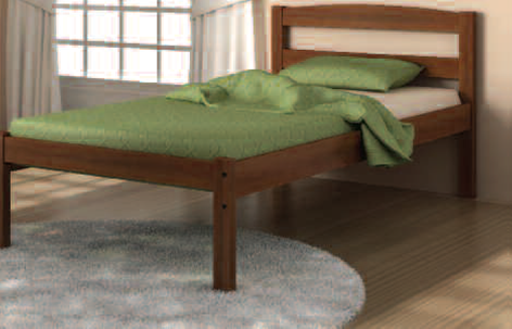 Twin Econo Bed