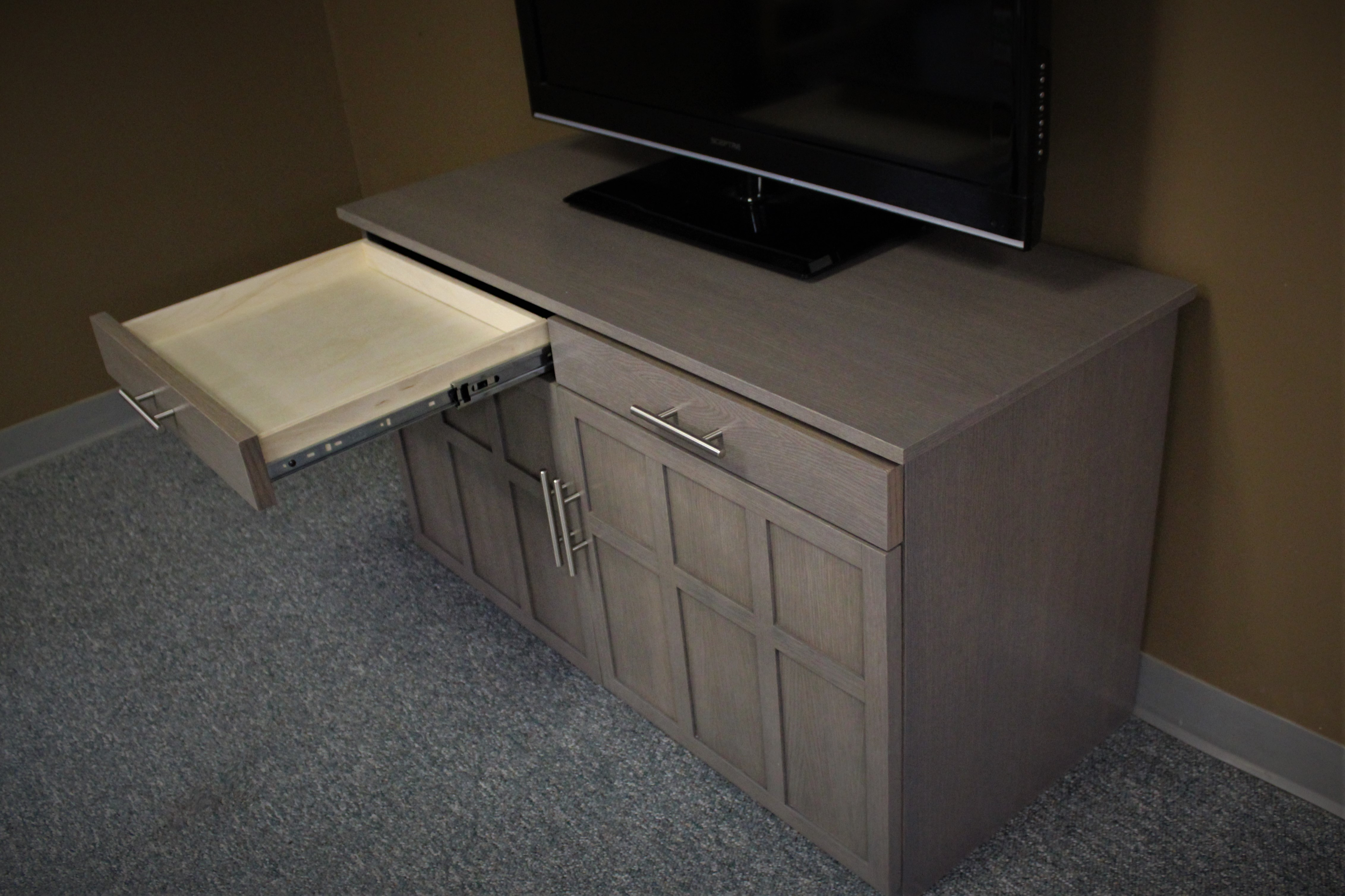 TV Stand Side drawer