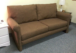 Sofa Upholstered Arms