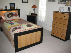 bed chest