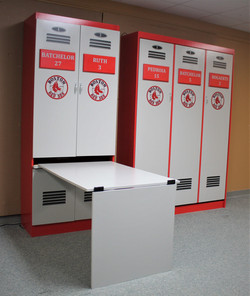 locker 0621 open desk