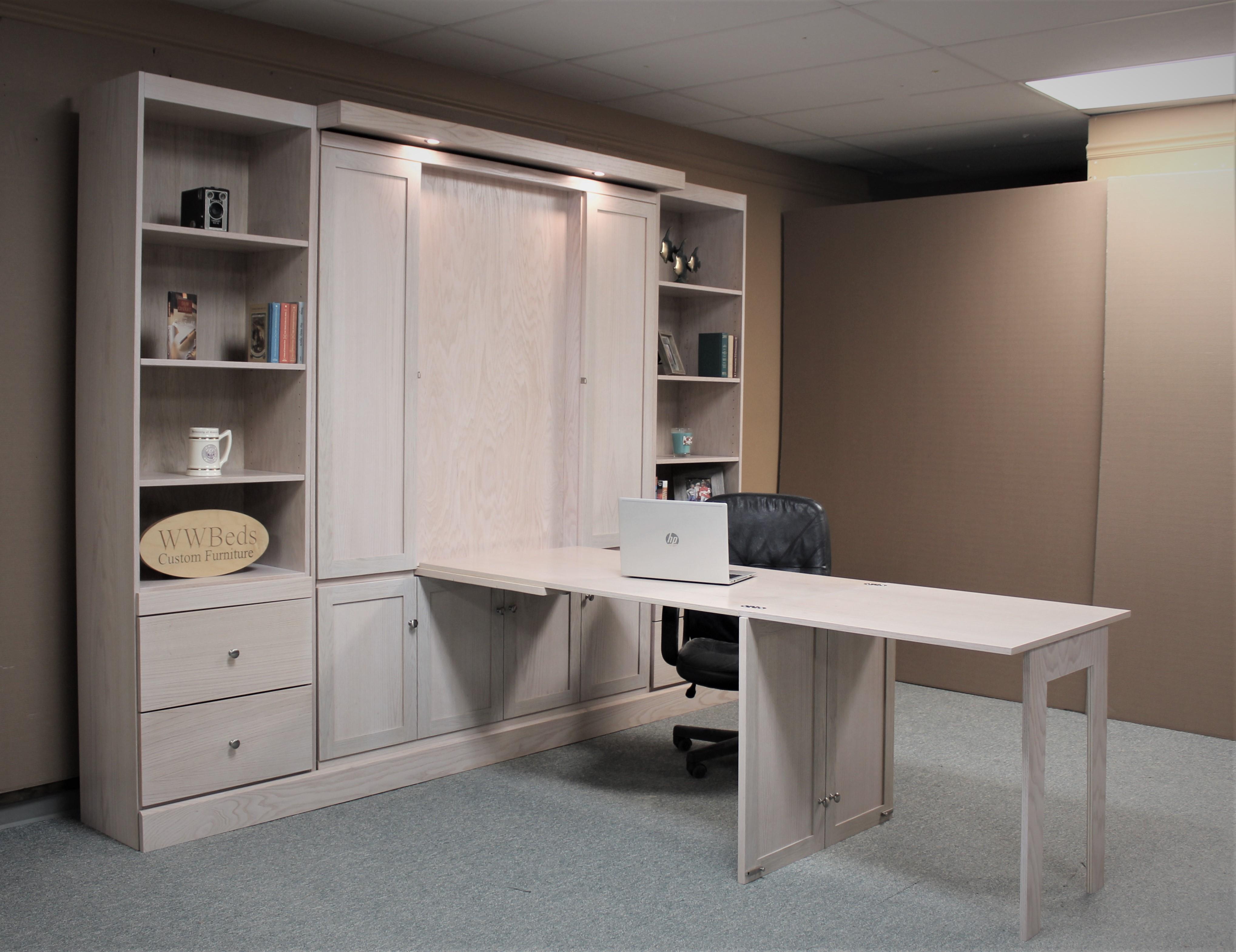 1310-0321 Desk Side