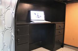 Bat Cave Desk Inside 2