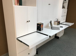 Alpine #121-1117 Desk