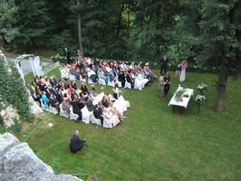 wedding at Korzkiew castle.jpg