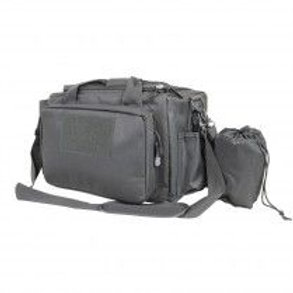 VISM® by NcSTAR® COMPETITION RANGE BAG/URBAN GRAY