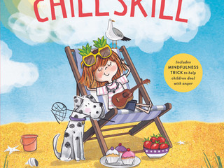 'Chill out' this Christmas!