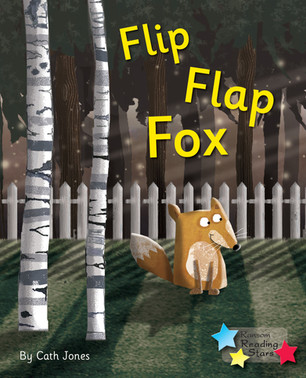 Flip Flap Fox