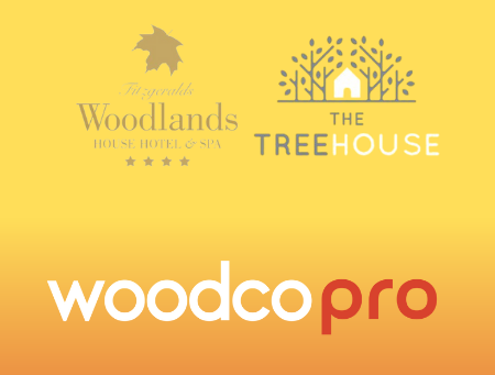 Fitzgerlands Woodlands in Adare is paving the way for sustainable heating in Hospitality.