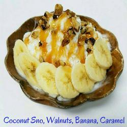 Coconut Sno, Walnuts, Banana, Carmel.png
