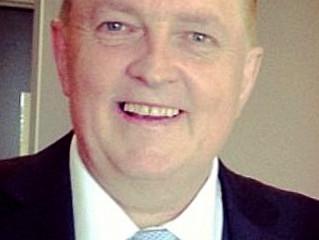 Jan Helge Hindenes tiltrer som pastor