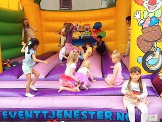 Barnas festlørdag