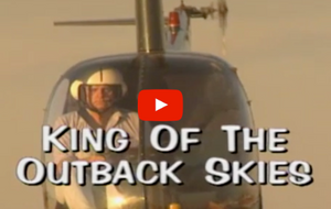 King of the Outback Skies   Kerry Slingsby