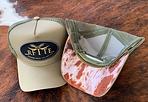 Trucker Cap RFTTE cowhide