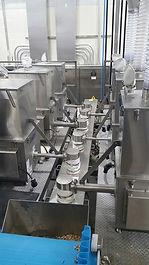 Sanitary Feeders with Conveyor.jpg