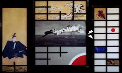 Nagasaki Triptych