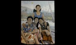 Fa Teine Samoa - Four Samoan Maidens