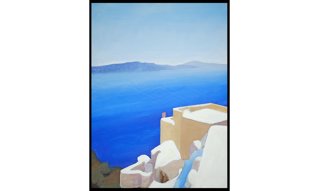 Aegean Three