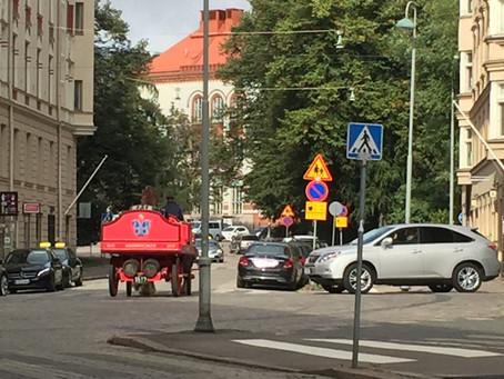 Peter Suurla - Digi Helsinki