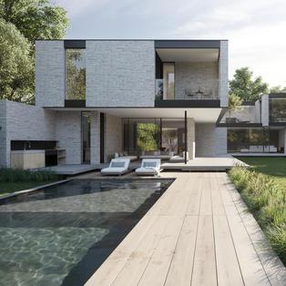 COBHAM HOUSE