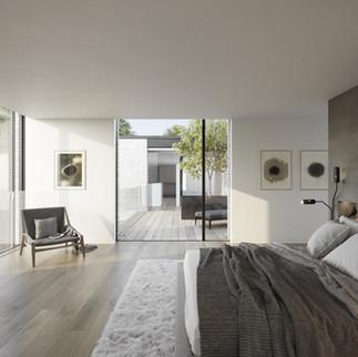 Cobham House by Strom Architects
