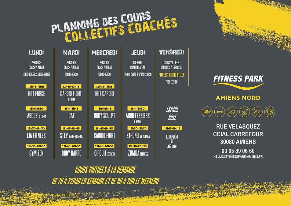 '180909 FPAN Planning des Cours Collecti