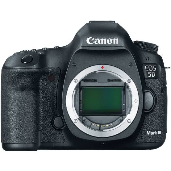 "Canon 5D Mark III w/ Monitor 5"""