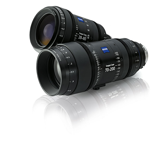 Carl Zeiss Compact Zoom