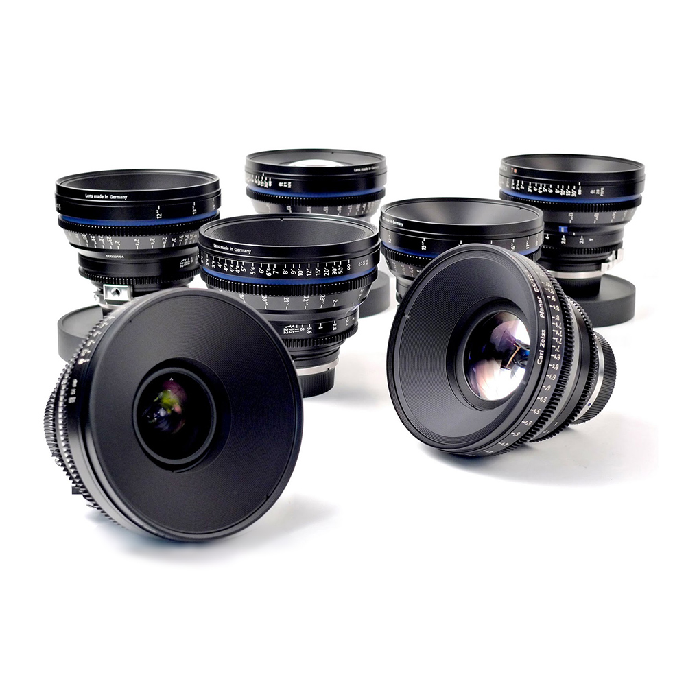 Carl Zeiss Compact Prime