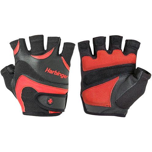 Harbinger | FlexFit Gloves