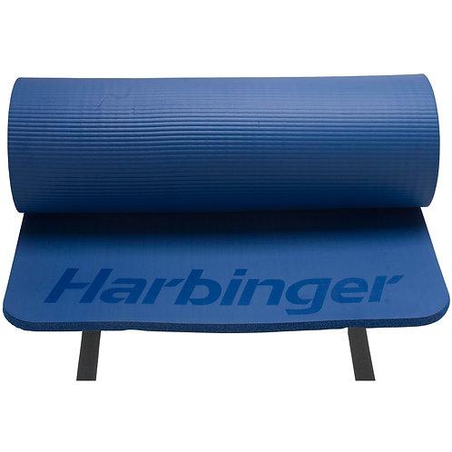 "Harbinger l 5/8"" Antimicrobial Durafoam Mat"